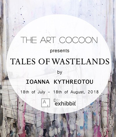 TALES OF WASTELANDS