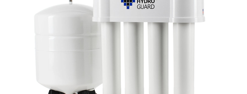 HydroGuard Home Reverse Osmosis