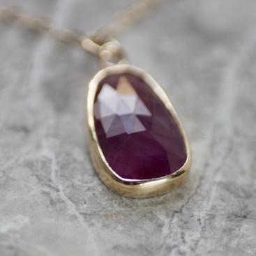 Ruby Gold Silver Pendant.jpeg