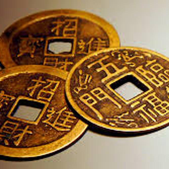 Taller Introductorio Teórico Práctico de I Ching