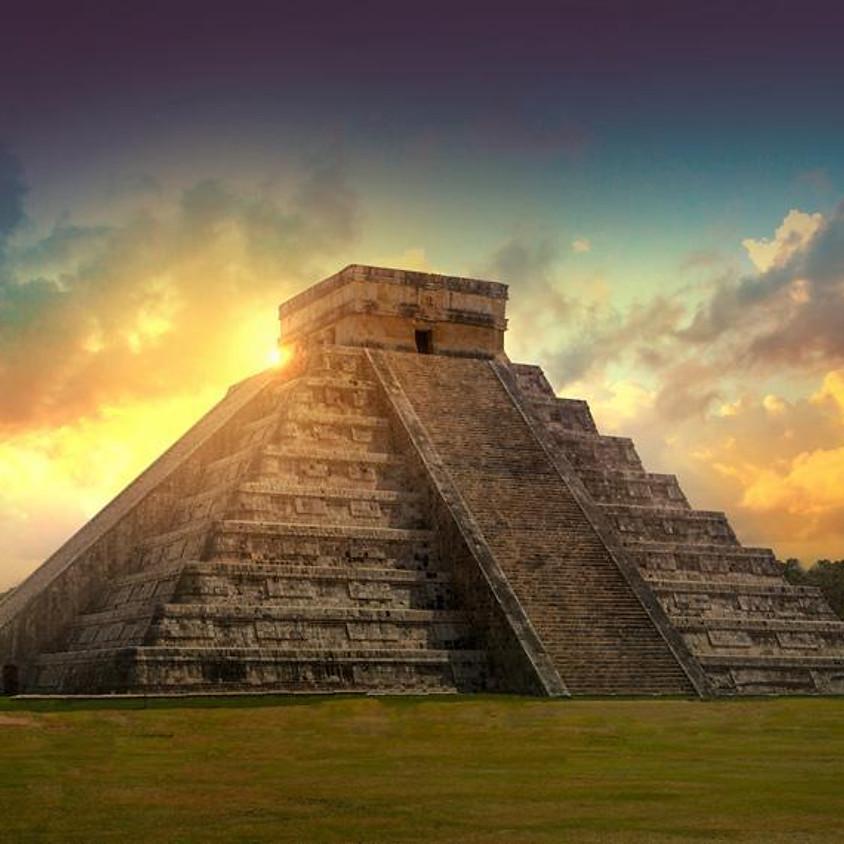Formación en Astrología Maya - Sincronario Maya online