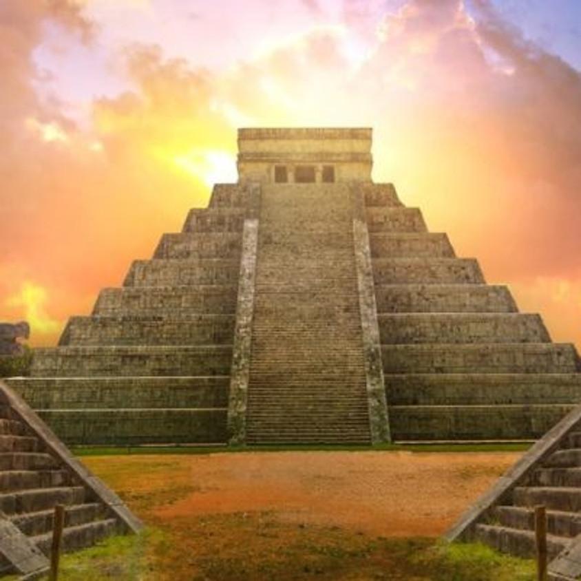Encuentro libre y gratuito sobre Astrología Maya -
