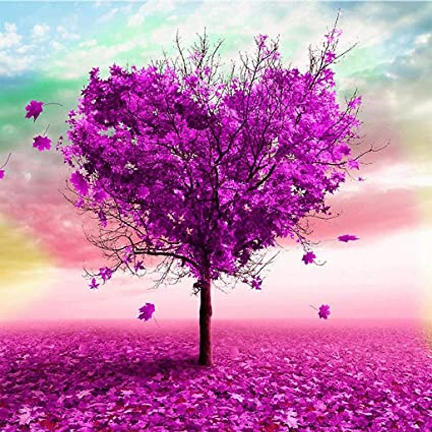 Taller sanación del árbol genealógico / transgeneracional - Online