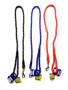 Ancol Reflective Leads