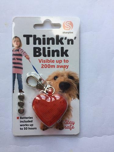Think 'n' Blink