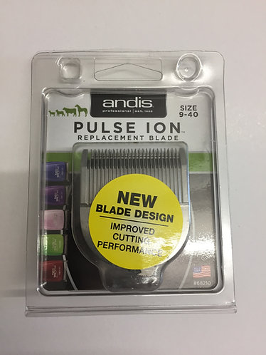 Andis Pulse Ion Replacement Blade