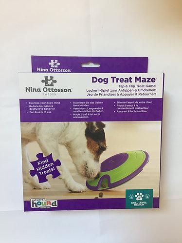 Nina Ottosson - Dog Treat Maze