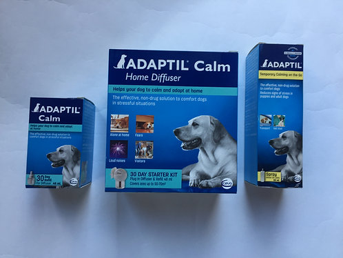 Adaptil Calming Products