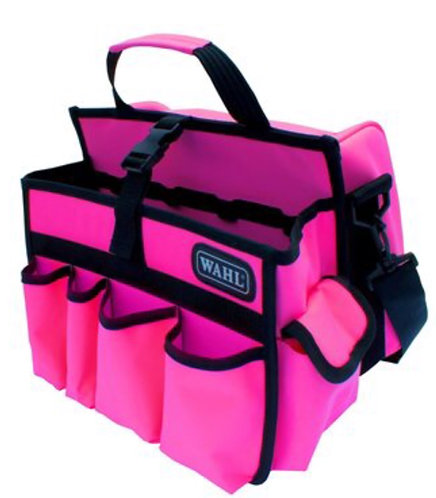 Wahl Dog Grooming Equipment Bag - Pink