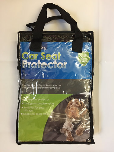 Ancol - Car Seat Protector