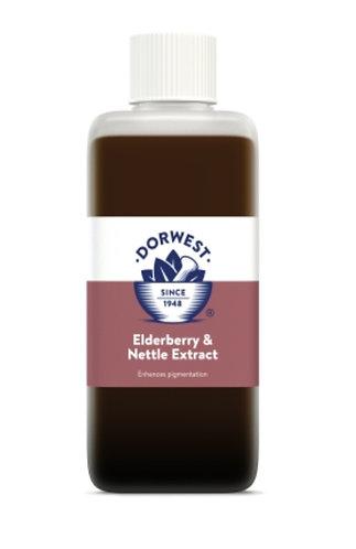 Elderberry & Nettle Extract