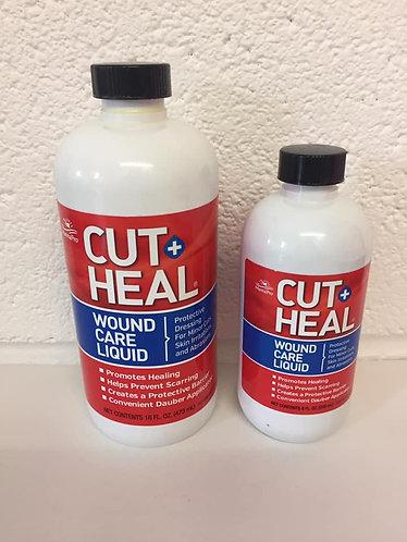 MannaPro Cut Heal Wound Care Liquid