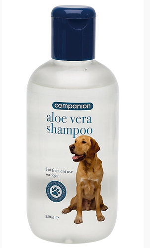 Companion - Aloe Vera Shampoo 250ml