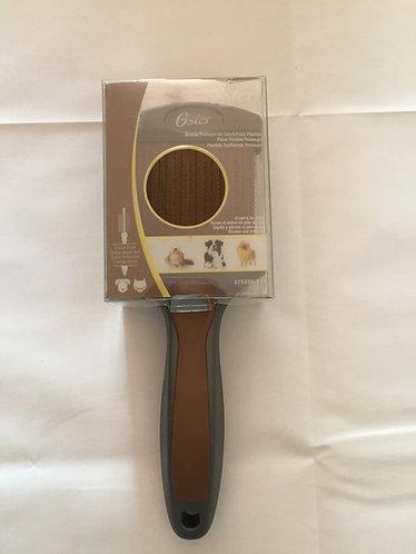 Oster Premium Flexible Double Sided Slicker Brush