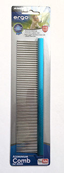 Ancol Aluminium Comb