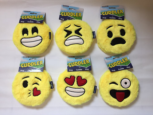 Ancol New Emoji Flingers