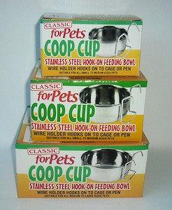 Coop Cup (Hook On)