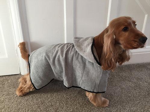 Dog Drying Coat