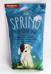 Bob Martin Poop Scoop Bags