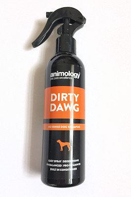 Animology Dirty Dawg Spray