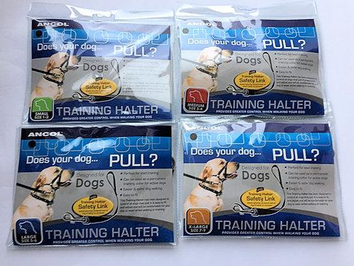 Halti Training Halters