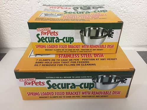 Classic for Pets - Secura-Cups