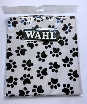 Wahl Paw Print Grooming Apron
