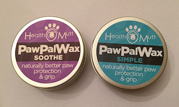 Health Mutt Paw Wax