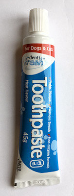 Hatchwells Dentifresh Toothpaste