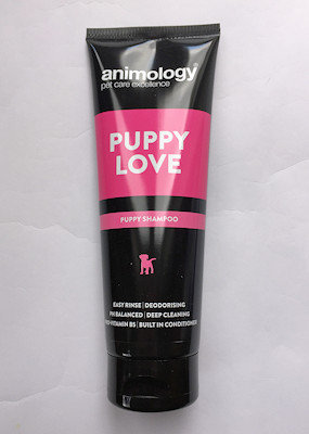 Animology Puppy Love Shampoo