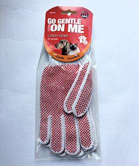 Mikki Cotton Grooming Glove