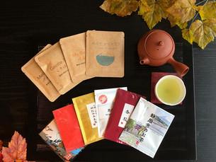 Tee-Event bei CHAYA trotz Corona