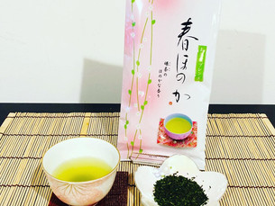 Haru Honoka - Frühlingserwartung