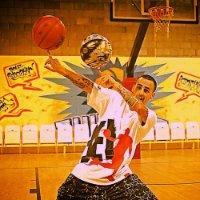 Basketball Freestyle Workshops for Schools