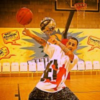 Basketball Freestyle workshops for schools