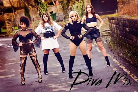 Diva Mix Manchester - UK | Red Panda Agency Entertainment