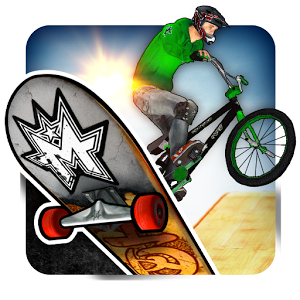 BMX and Skateboarding workshops for schools