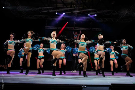 Hire Dancers London - Zoo Riot London Dance - London | Red Panda Agency Entertainment