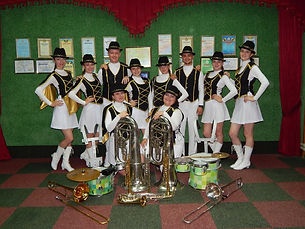 Russian percussion