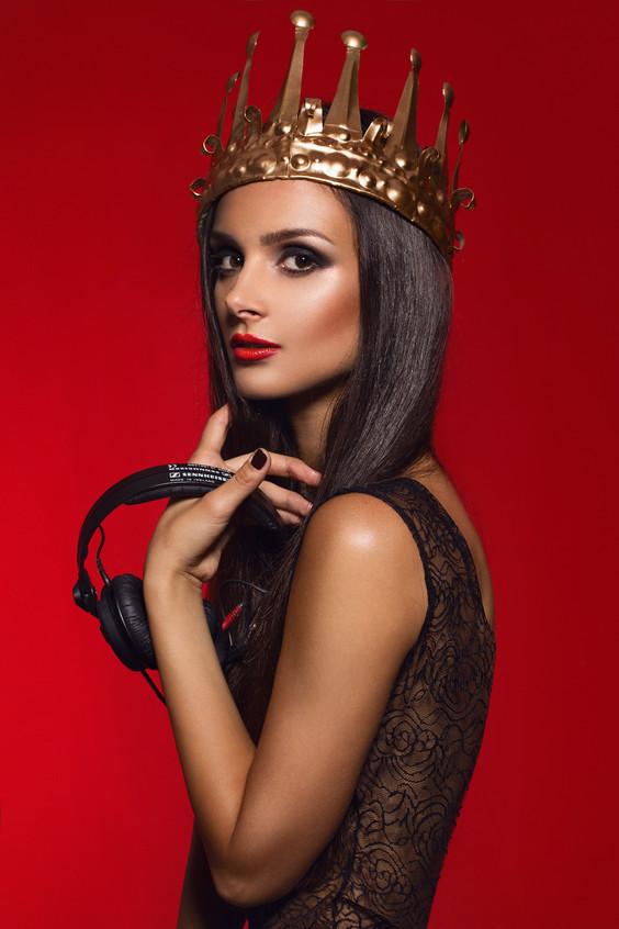 Dj Da Queen Ukraine