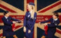Cabaret Femme Fatale - UK