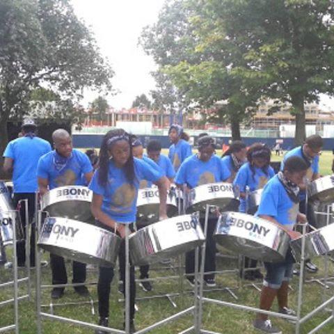 Steel Drum Pans workshops for schools