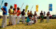 Capoeira london dancers