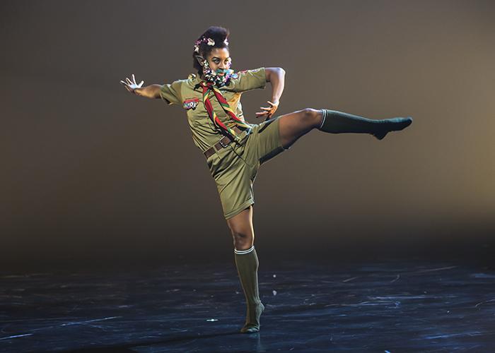 Isabella Coracy Ballet