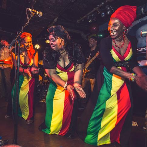 Tibute Band