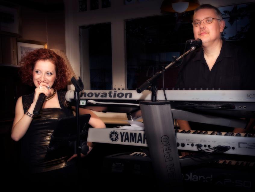 Duo Musicians Surrey