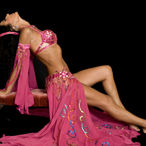 Hire Belly Dancers