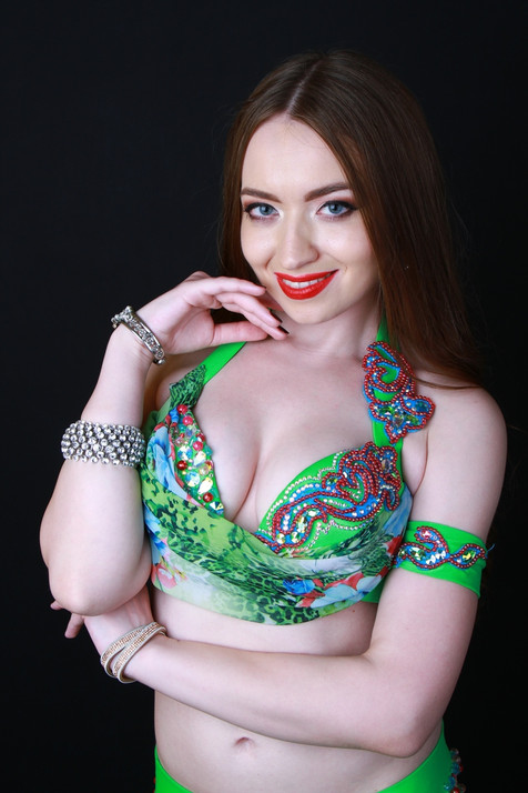 Book or Hire Russian Belly Dancers - Russia | Red Panda Agency Entertainment