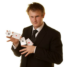 Hire magician for events