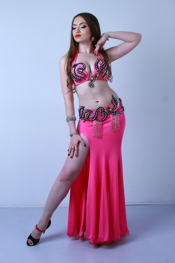 Belly Dancer from Russia for Hire